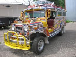 Jeepney Loan